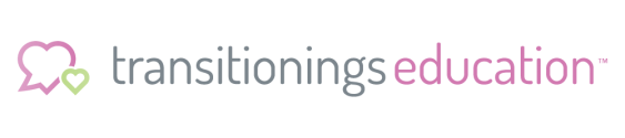 Transitionings-Education-Logo